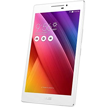 ASUS ZenPadシリーズ TABLET / ホワイト ( Android 5.0.2 / 7inch touch / インテルR Atom x3-C3200 / 2G / 16G ) Z370C-WH16