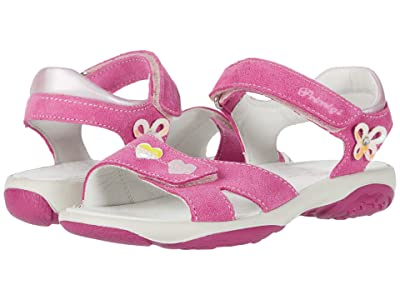 Primigi Kids 53839 (Toddler/Little Kid) (Fuchsia) Girl