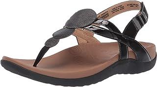 Rockport Women`s Ridge Circle Thong Slide Sandal
