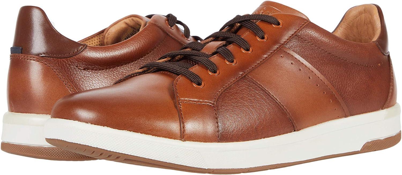 スピード対応 全国送料無料 Florsheim ランキングTOP5 Crossover Lace to Casual Toe Sneaker