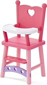 You & Me High Chair