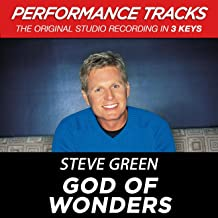 Best steve green god of wonders Reviews