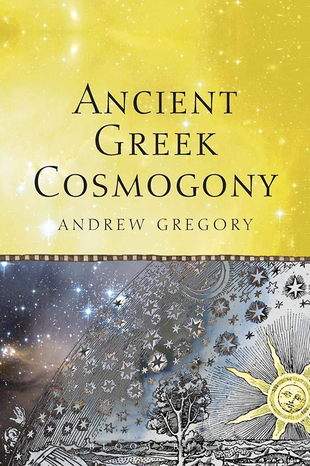 突き出す消化器統合するAncient Greek Cosmogony