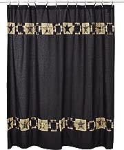 Olivia's Heartland Revere Shower Curtain