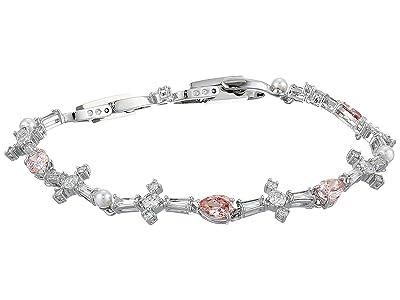 Swarovski Perfection Bracelet (Light Multi/Pink) Bracelet