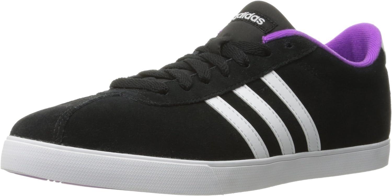 Amazon.com   adidas NEO Women's Courtset W Fashion Sneaker   Walking