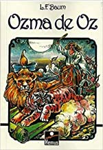Ozma of Oz Illustrated