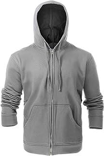 Sponsored Ad - Flame Resistant FR Fleece Hoodie - 100% C - Heavy Weight