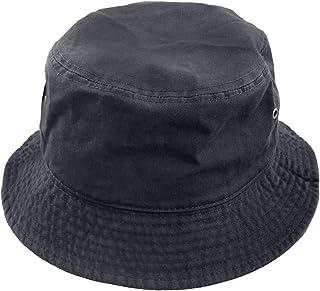 Falari الرجال النساء للجنسين قبعة دلو القطن