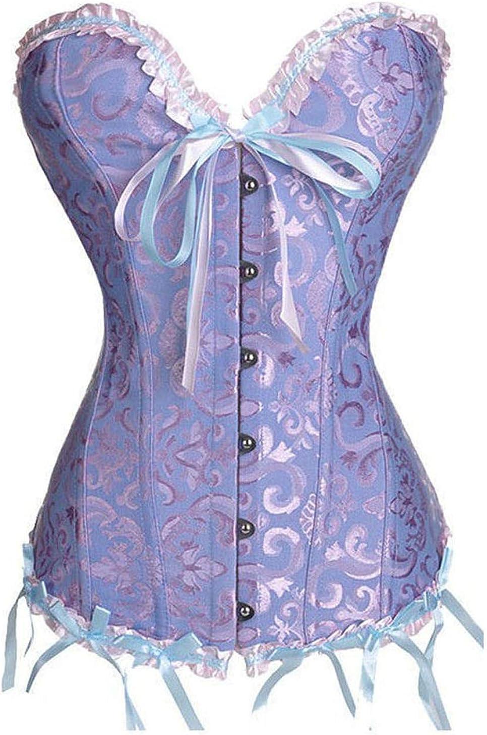 Women 's Renaissance Corset Belt Top Sexy Max 47% OFF Shap Max 47% OFF Waist Floral Lace
