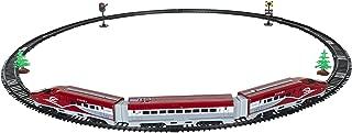 Smartcraft Bullet Train Set , High Speed Electric Multiple Units Train Track Sets