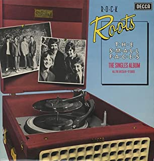 Rock Roots - 1st