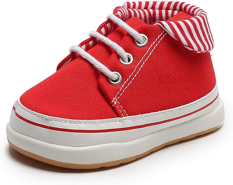 BEGIMU Baby Limited price Boys Girls Denver Mall Shoes Sneak Anti-Slip Flexible Breathable