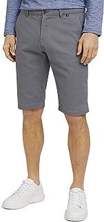 TOM TAILOR Men's Bermuda Shorts