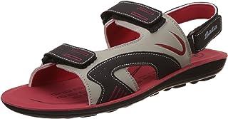BATA Boy's Ran Red Indian Flip Flop