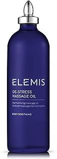 ELEMIS De-Stress Massage Oil - Harmonizing Massage Oil