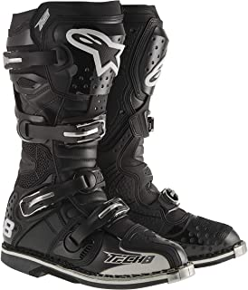 Alpinestars Tech-8 RS Boots (11) (Black)
