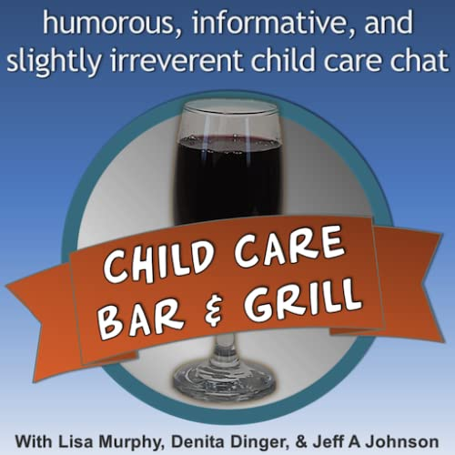 Child Care Bar And Grill App