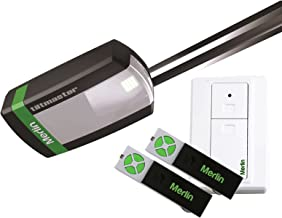 Merlin MT100EVO TiltMaster Sectional Tilt Door Opener Motor