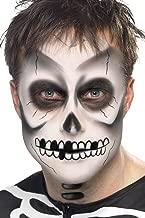 Smiffys Skeleton make-up kit Halloween Fancy jurk ...
