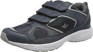 Lico Silas V, Chaussure de Course Homme, Bleu Marine/Gris, 43 EU
