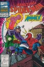 The Amazing Spider-Man Annual #27 (Vol. 1)