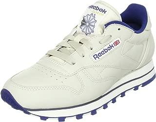 Reebok Women's Classic Leather Fashion Sneaker