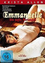 Emmanuelle - Ein tiefes Verlangen