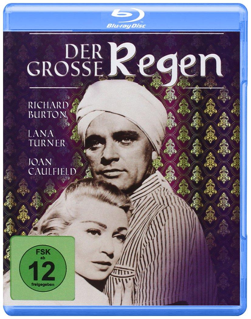 Max 45% OFF Der große Regen Blu-ray Max 86% OFF 1955