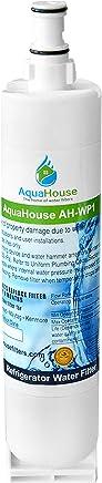 Water Filer Man Fridge filter compatible with Whirlpool 461950271171, SBS001, 481281728986, 4392922
