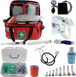 Notfalltasche Pulox Erste Hilfe Tasche - Erste Hilfe Set 44 x 27 x 25cm Set