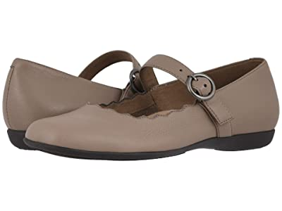 Trotters Sugar (Taupe) Women