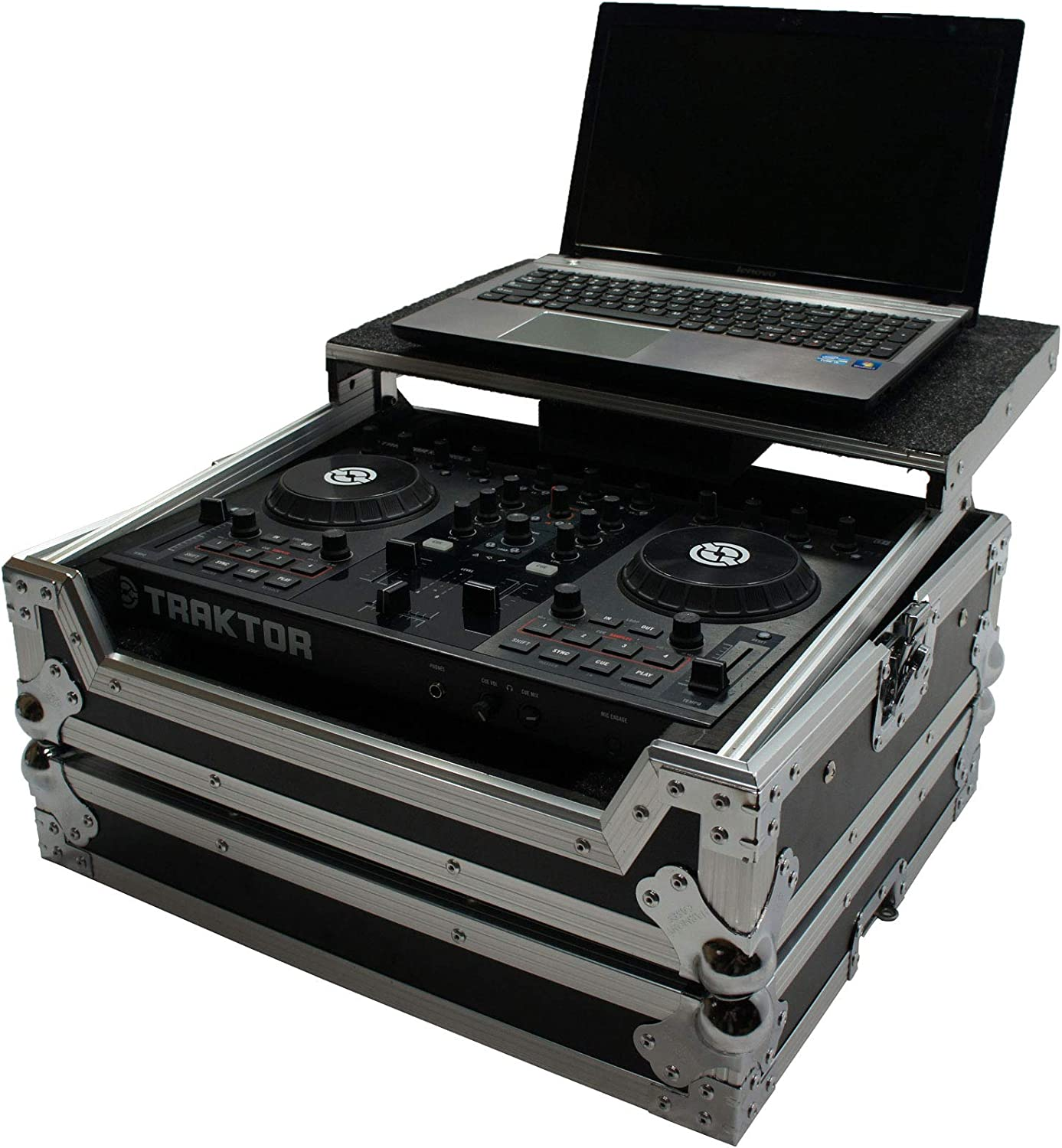 Harmony HCTKS2LT Flight Glide Laptop Compatibl Case Luxury Stand Custom Outlet ☆ Free Shipping