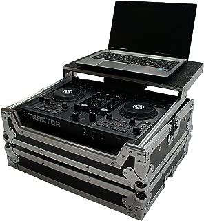 Harmony HCTKS2LT Flight Glide Laptop Stand DJ Custom Case Traktor Kontrol S2 MK2