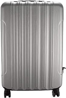 XuetongXT Luggage Box, 3 in 1 Multi-Function Large Capacity Travel Storage Box Silver Gray Luggage, Travel Storage, Fashio...