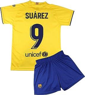 Amazon.es: camisetas barcelona niños