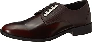 blackberrys Men's Nl-Hayden Leather Formal Shoes