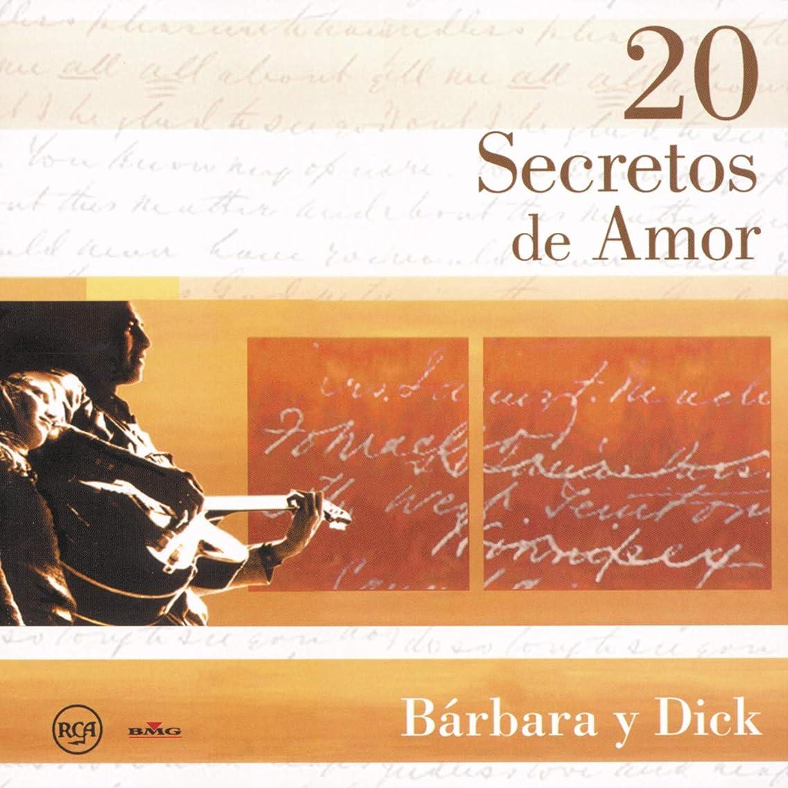 20 Secretos de Amor - Barbara y Dick