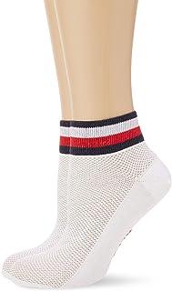 Tommy Hilfiger Women's Socks, Pack of 2