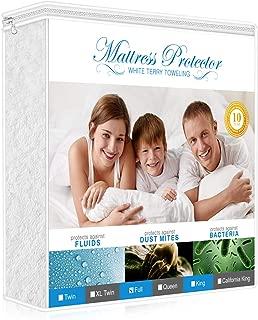 Best terry mattress cover Reviews