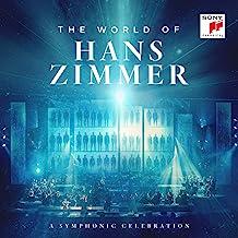 B.s.o. The World Of Hans Zimmer - A Symphonic Celebration
