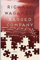 Ragged Company Kindle Edition