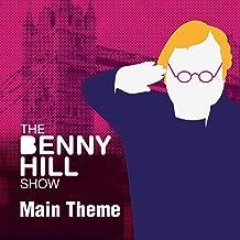Benny Hill (Générique de la série TV / Main theme)