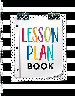Best teacher daily plan book template Reviews