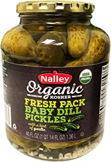 Best nalley dill pickles Reviews