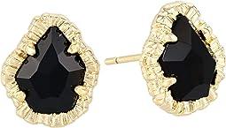 Tessa Small Stud Earrings