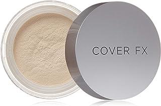 COVER FX Matte Setting Powder - Light, 0.35 oz
