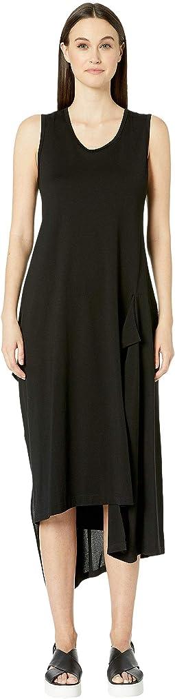 U-Cs Combi Asymmetry Dress
