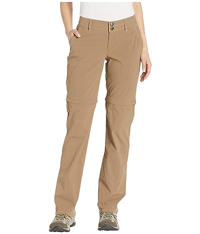 Marmot Kodachrome Convertible Pants (Desert Khaki) Women