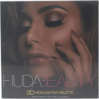 Best huda beauty highlighter palette pink sands Reviews